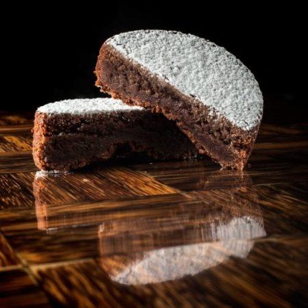 Torta de Brownie - Imagen