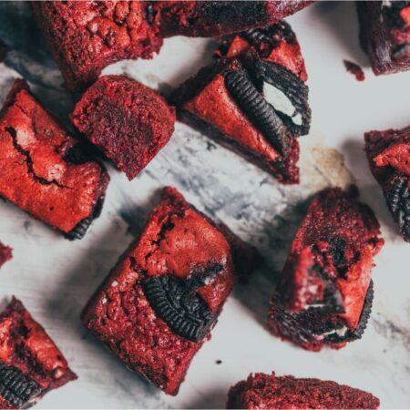 Bites Red Velvet