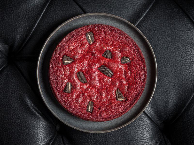 Torta RedVelvet mini